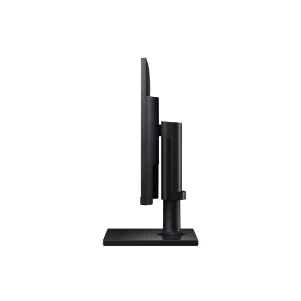 "Samsung 21,5"" F22T450FQR LED IPS HDMI fekete monitor - 3"