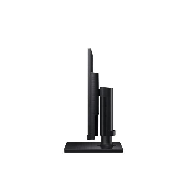 "Samsung 21,5"" F22T450FQR LED IPS HDMI fekete monitor - 4"