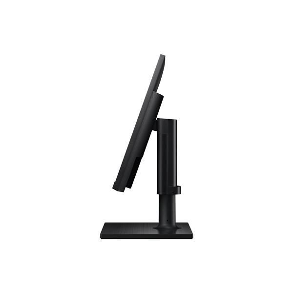 "Samsung 21,5"" F22T450FQR LED IPS HDMI fekete monitor - 5"