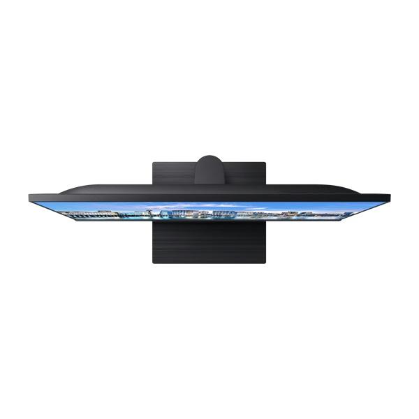 "Samsung 21,5"" F22T450FQR LED IPS HDMI fekete monitor - 6"