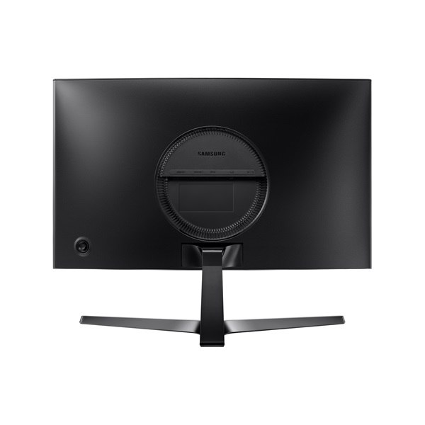 Samsung 23,5 C24RG50FQR LED 2HDMI Display port 144Hz ívelt kijelzős kék-szürke gamer monitor - 2