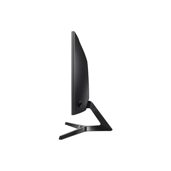 Samsung 23,5 C24RG50FQR LED 2HDMI Display port 144Hz ívelt kijelzős kék-szürke gamer monitor - 3