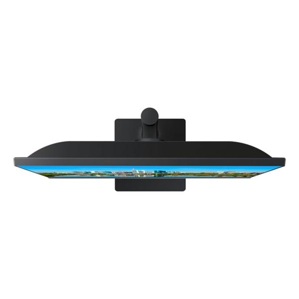 Samsung 24 F24T650FYR LED IPS HDMI Display port kékes sötétszürke monitor - 5