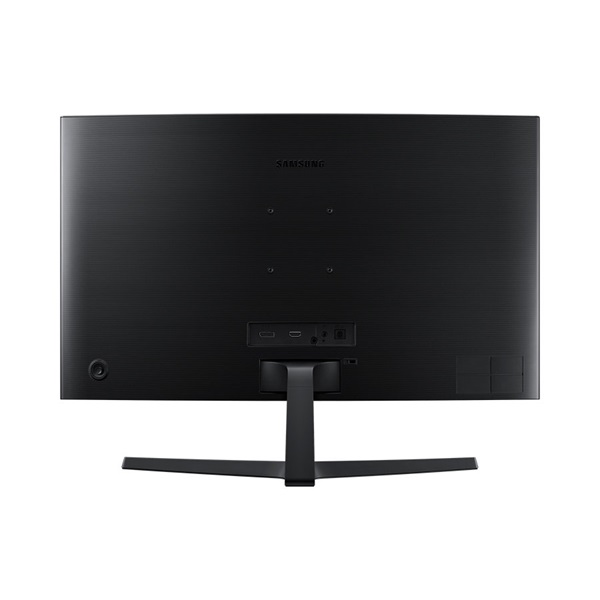 Samsung 27 C27F398FWR LED HDMI ívelt kijelzős monitor - 2