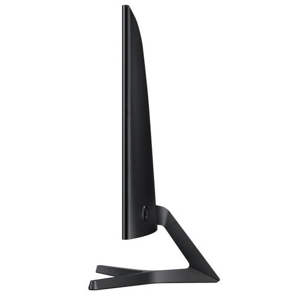 Samsung 27 C27F398FWR LED HDMI ívelt kijelzős monitor - 3