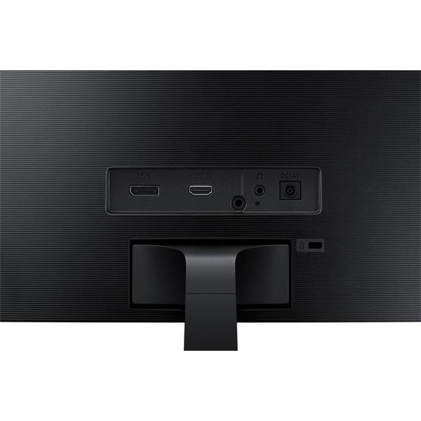 Samsung 27 C27F398FWR LED HDMI ívelt kijelzős monitor - 5