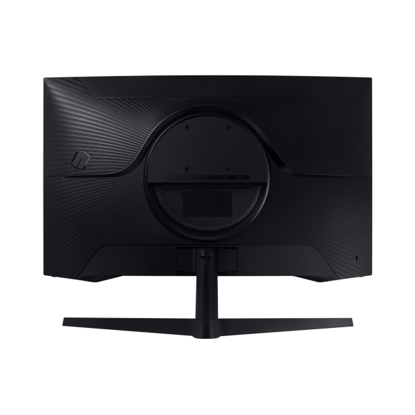 Samsung 27 C27G55TQWR WQHD HDMI Display port 144Hz ívelt kijelzős monitor - 2