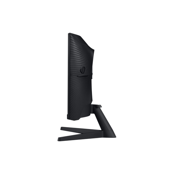 Samsung 27 C27G55TQWR WQHD HDMI Display port 144Hz ívelt kijelzős monitor - 4