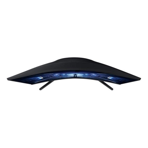 Samsung 27 C27G55TQWR WQHD HDMI Display port 144Hz ívelt kijelzős monitor - 6
