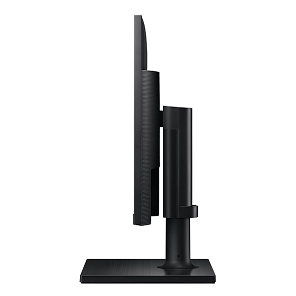 Samsung 27 F27T450FQR LED IPS HDMI fekete monitor - 3