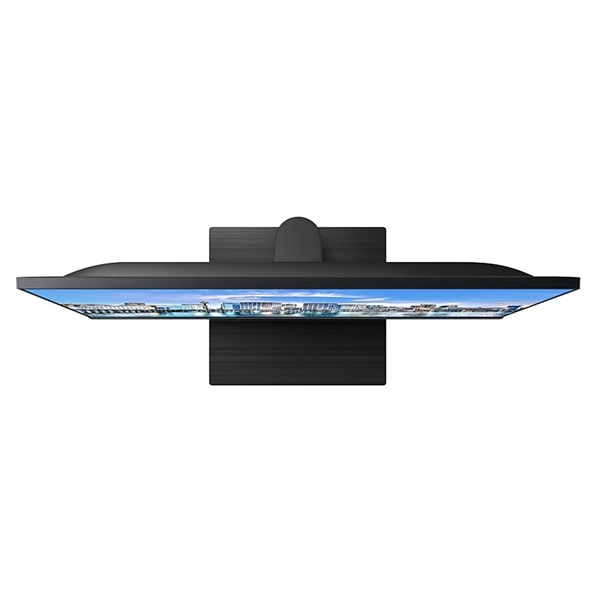 Samsung 27 F27T450FQR LED IPS HDMI fekete monitor - 7