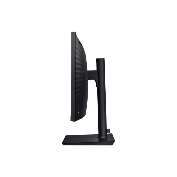 Samsung 27 F27T850QWR LED PLS HDMI fekete monitor - 3