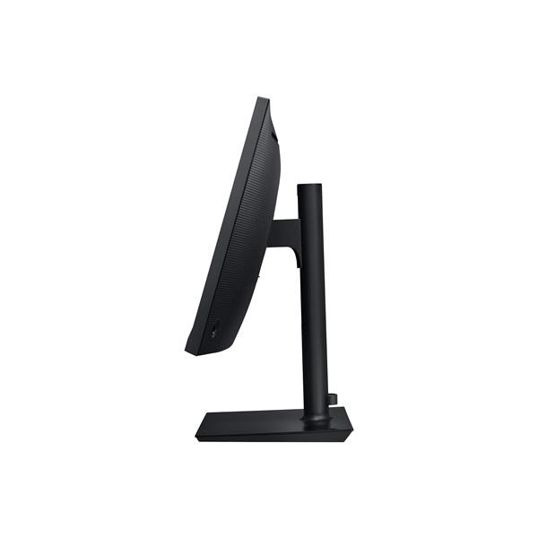 Samsung 27 F27T850QWR LED PLS HDMI fekete monitor - 5