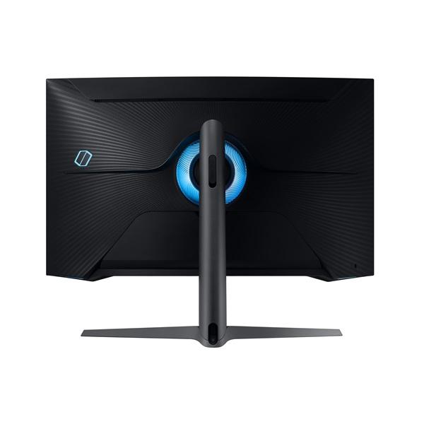 Samsung 31,5 C32G75TQSR QLED WQHD HDMI 2Display port 240Hz ívelt kijelzős monitor - 2