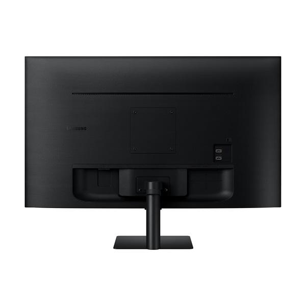 Samsung 32 S32AM500NR LED HDMI HDR10 SMART monitor távirányítóval - 2
