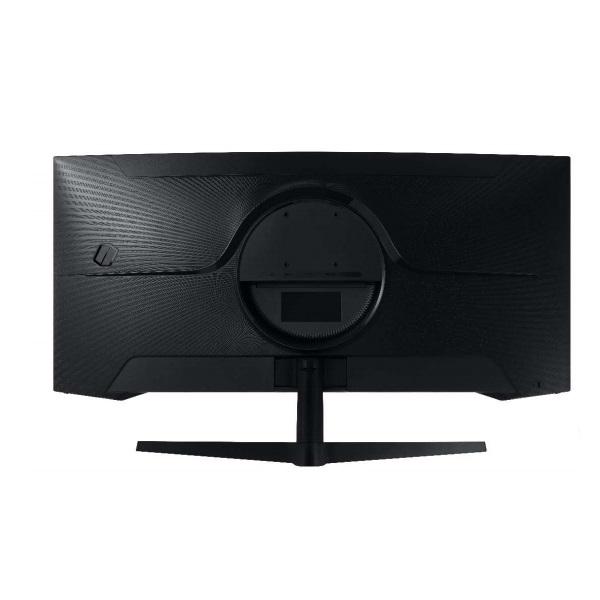 Samsung 34 C34G55TWWR WQHD HDMI Display port 165Hz ívelt kijelzős monitor - 2