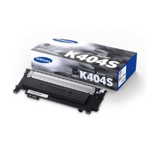 Samsung CLT-K404S fekete toner - 1
