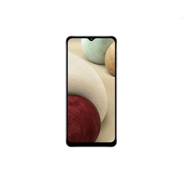 Samsung Galaxy A12 3/32GB DualSIM (SM-A125F) kártyafüggetlen okostelefon - fehér (Android) - 1