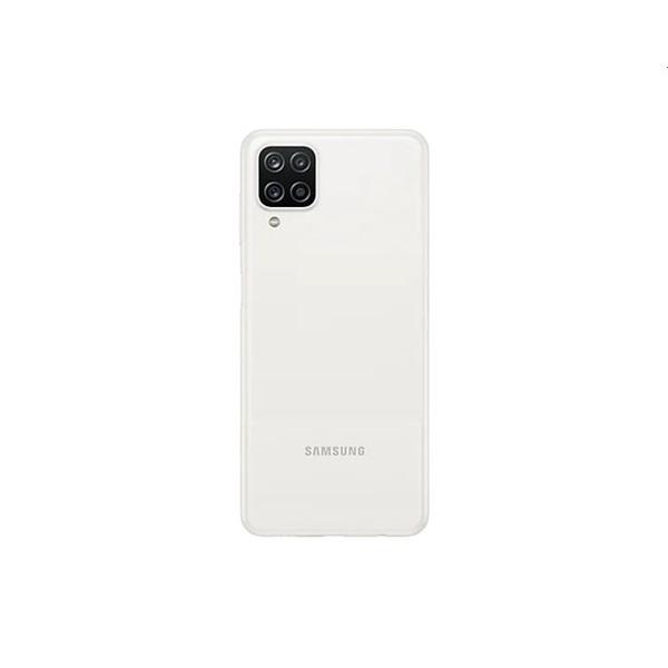 Samsung Galaxy A12 3/32GB DualSIM (SM-A125F) kártyafüggetlen okostelefon - fehér (Android) - 2