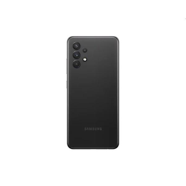 Samsung Galaxy A32 4/128GB DualSIM (SM-A325F) kártyafüggetlen okostelefon - fekete (Android) - 2