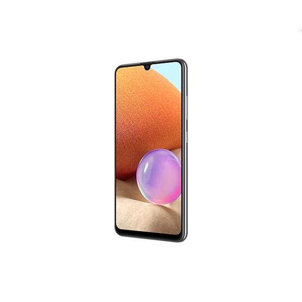 Samsung Galaxy A32 4/128GB DualSIM (SM-A325F) kártyafüggetlen okostelefon - fekete (Android) - 6