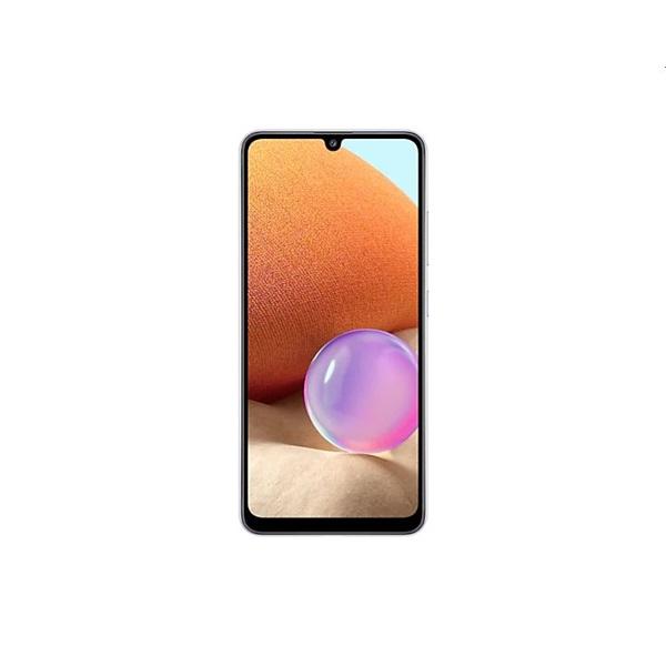 Samsung Galaxy A32 4/128GB DualSIM (SM-A325F) kártyafüggetlen okostelefon - világos lila (Android) - 1