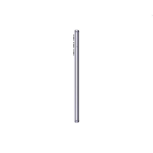 Samsung Galaxy A32 4/128GB DualSIM (SM-A325F) kártyafüggetlen okostelefon - világos lila (Android) - 3