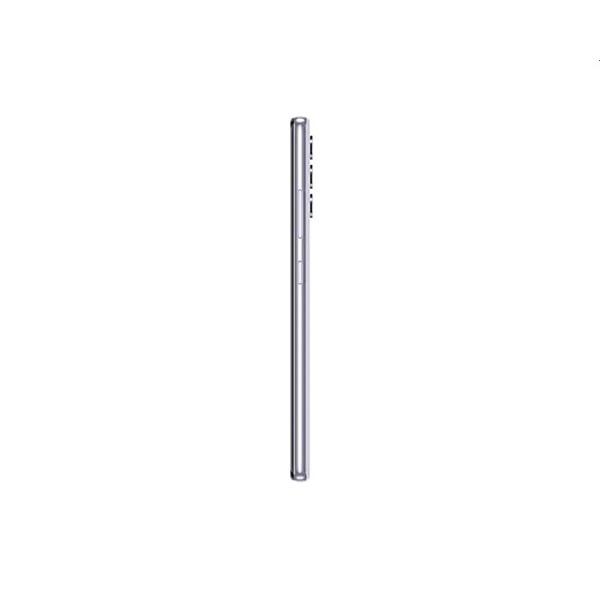 Samsung Galaxy A32 4/128GB DualSIM (SM-A325F) kártyafüggetlen okostelefon - világos lila (Android) - 4