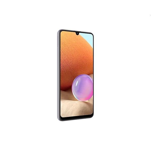 Samsung Galaxy A32 4/128GB DualSIM (SM-A325F) kártyafüggetlen okostelefon - világos lila (Android) - 5