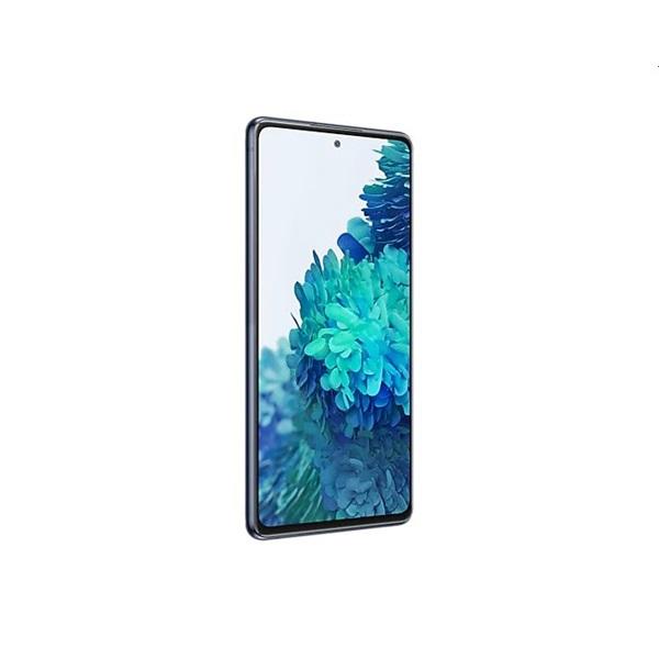 Samsung Galaxy S20 FE 6/128GB DualSIM (SM-G780GZBDEUE) kártyafüggetlen okostelefon - kék (Android) - 3