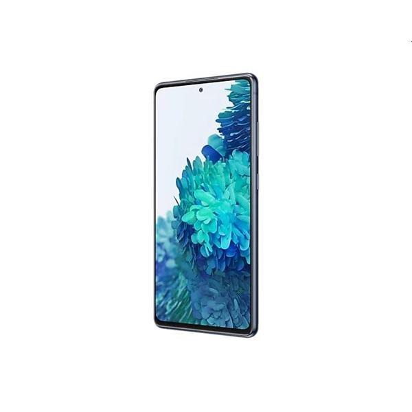 Samsung Galaxy S20 FE 6/128GB DualSIM (SM-G780GZBDEUE) kártyafüggetlen okostelefon - kék (Android) - 5
