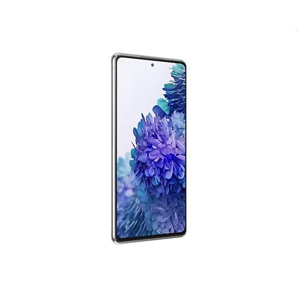 Samsung Galaxy S20 FE 6/128GB DualSIM (SM-G780GZWDEUE) kártyafüggetlen okostelefon - fehér (Android) - 3