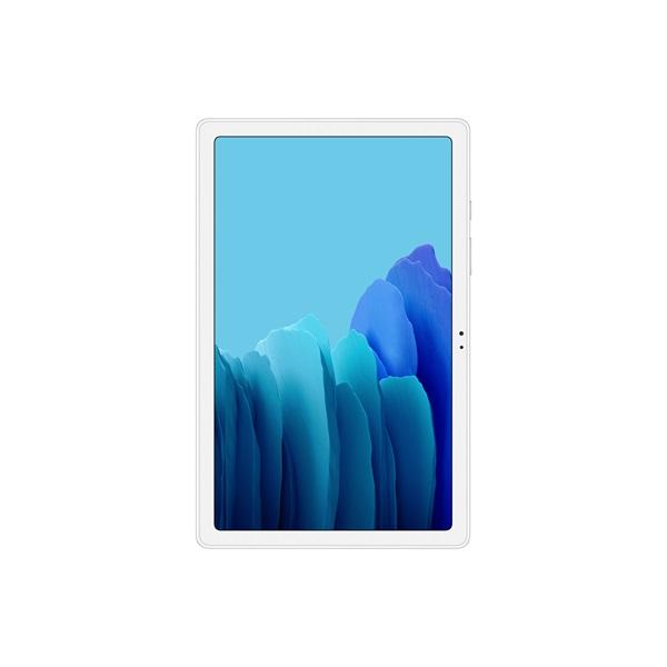 Samsung Galaxy Tab A7 (SM-T500) 10,4 32GB ezüst Wi-Fi tablet - 1