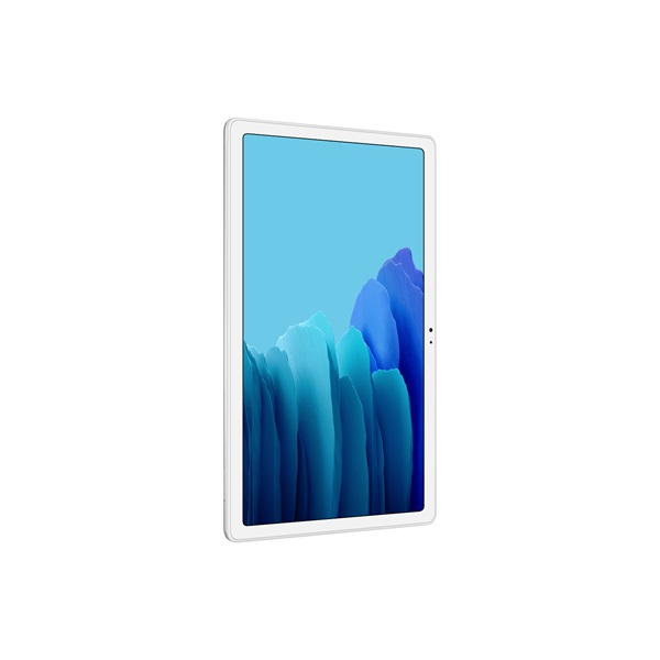 Samsung Galaxy Tab A7 (SM-T500) 10,4 32GB ezüst Wi-Fi tablet - 12