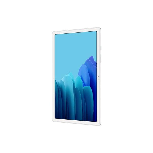 Samsung Galaxy Tab A7 (SM-T500) 10,4 32GB ezüst Wi-Fi tablet - 15