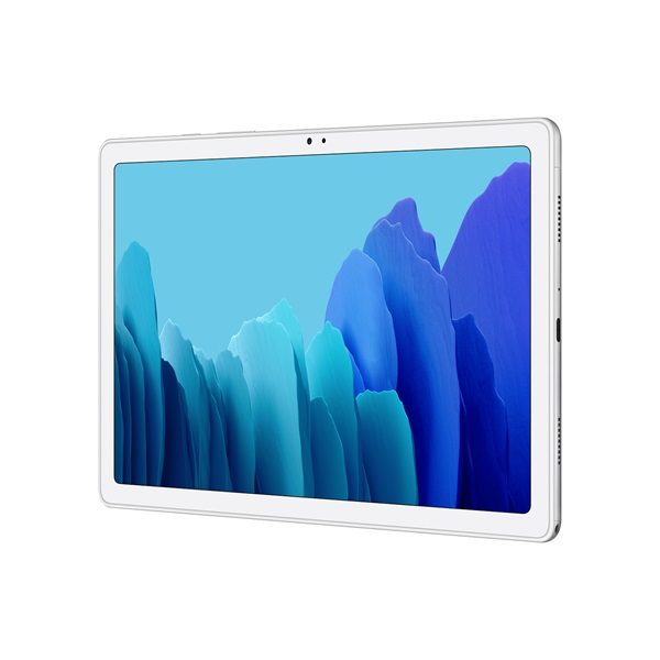 Samsung Galaxy Tab A7 (SM-T500) 10,4 32GB ezüst Wi-Fi tablet - 16