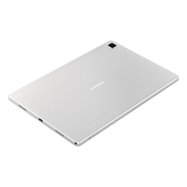 Samsung Galaxy Tab A7 (SM-T500) 10,4 32GB ezüst Wi-Fi tablet - 17