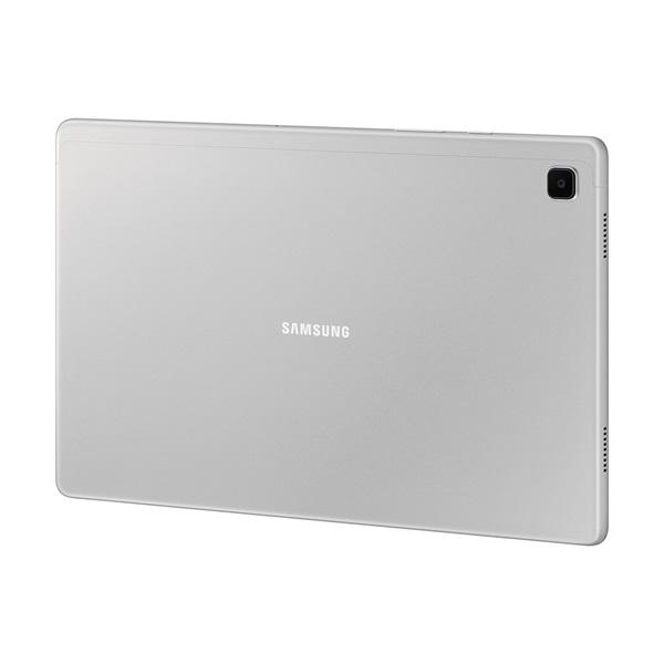 Samsung Galaxy Tab A7 (SM-T500) 10,4 32GB ezüst Wi-Fi tablet - 18