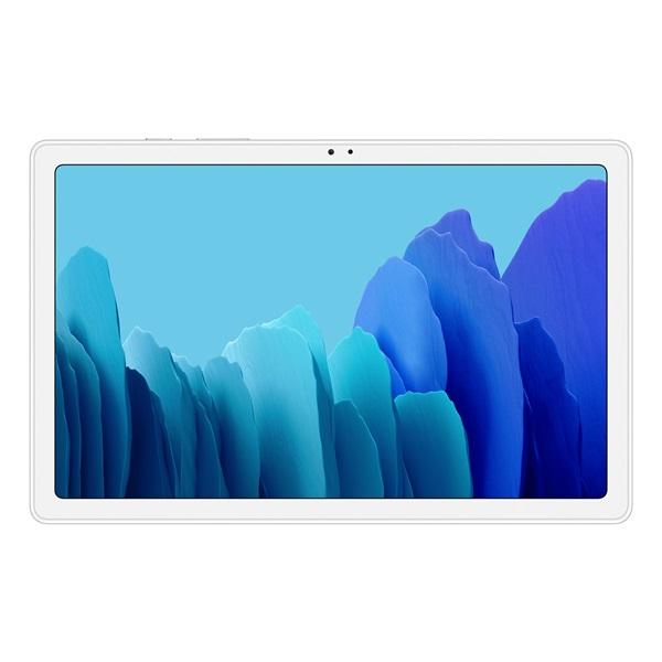 Samsung Galaxy Tab A7 (SM-T500) 10,4 32GB ezüst Wi-Fi tablet - 3