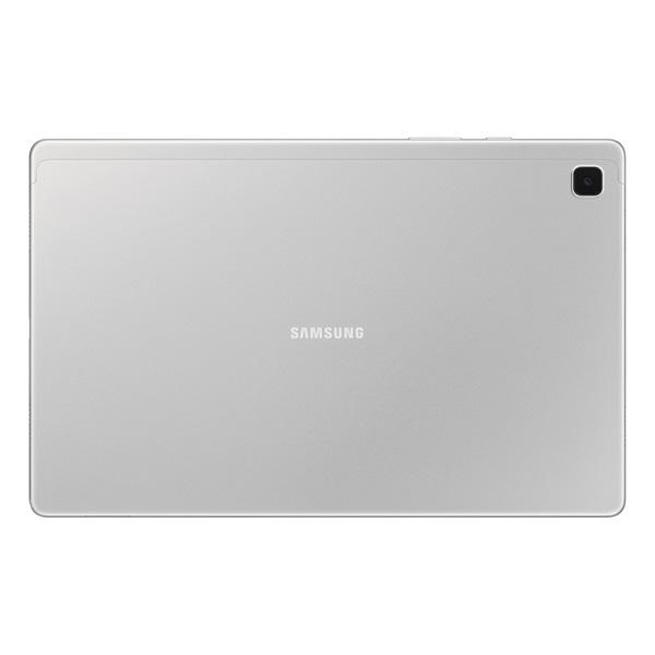 Samsung Galaxy Tab A7 (SM-T500) 10,4 32GB ezüst Wi-Fi tablet - 6