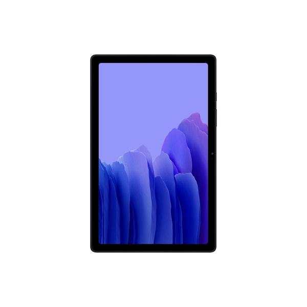 Samsung Galaxy Tab A7 (SM-T500) 10,4 32GB szürke Wi-Fi tablet - 1