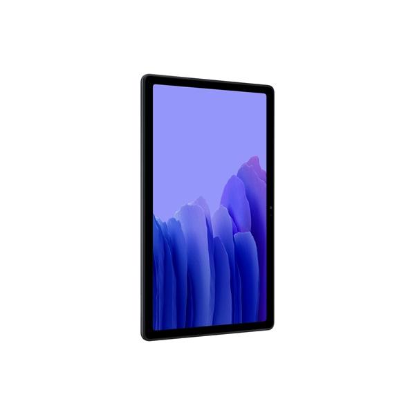Samsung Galaxy Tab A7 (SM-T500) 10,4 32GB szürke Wi-Fi tablet - 10