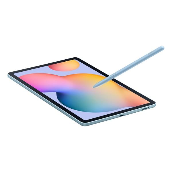 Samsung Galaxy Tab S6 Lite S Pen (SM-P615) 10,4 64GB kék Wi-Fi + LTE tablet - 12