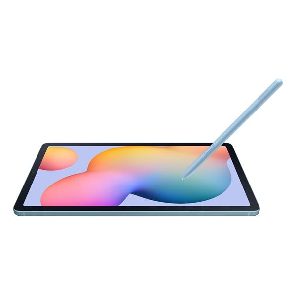 Samsung Galaxy Tab S6 Lite S Pen (SM-P615) 10,4 64GB kék Wi-Fi + LTE tablet - 14