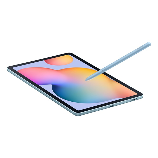 Samsung Galaxy Tab S6 Lite S Pen (SM-P615) 10,4 64GB kék Wi-Fi + LTE tablet - 24