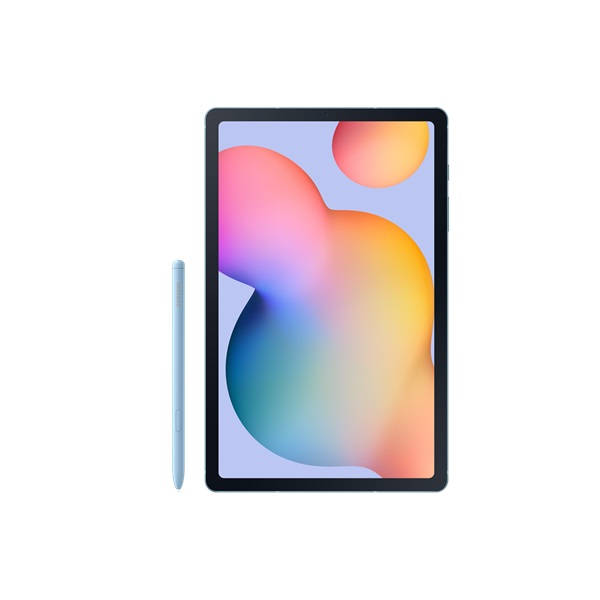 Samsung Galaxy Tab S6 Lite S Pen (SM-P615) 10,4 64GB kék Wi-Fi + LTE tablet - 7