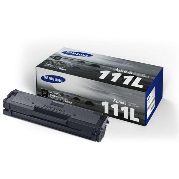 Samsung MLT-D111L fekete nagykapacitású toner - 1