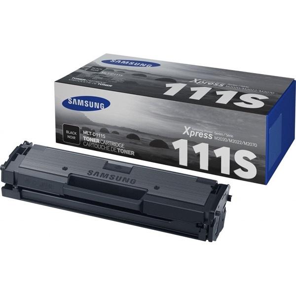 Samsung MLT-D111S fekete toner - 1