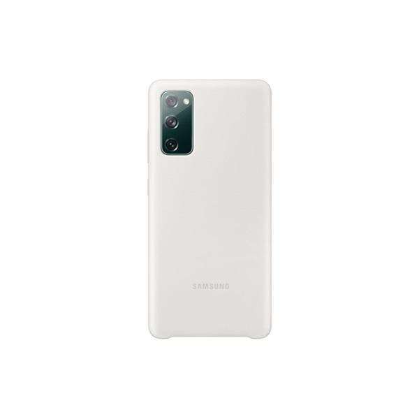 Samsung OSAM-EF-PG780TWEG Galaxy S20 FE fehér szilikon védőtok - 1