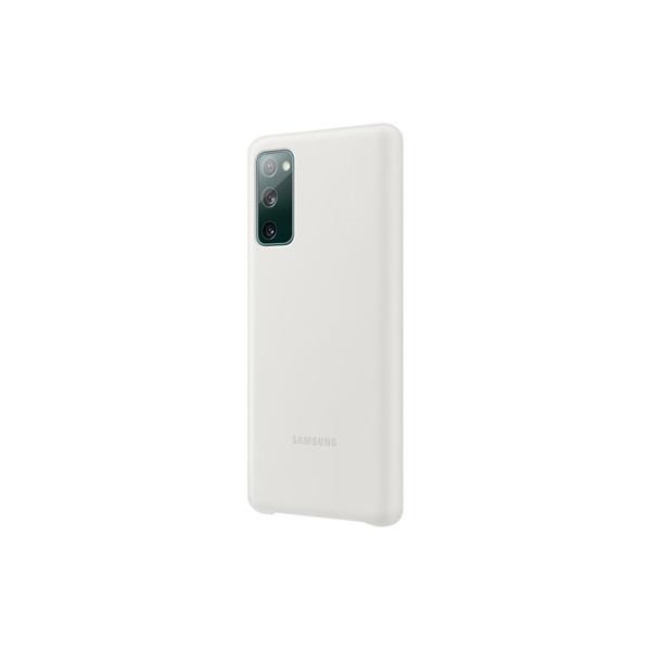 Samsung OSAM-EF-PG780TWEG Galaxy S20 FE fehér szilikon védőtok - 3